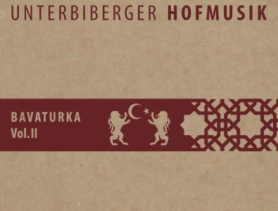 Bavaturka Vol. 2 (2015)