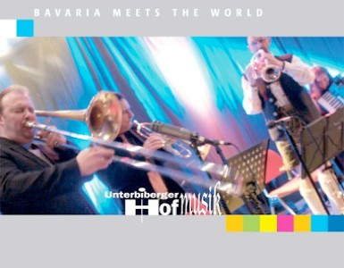 Bavaria Meets The World (2004) LIVE