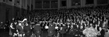 Verfassungsfeier Prinzregententheater