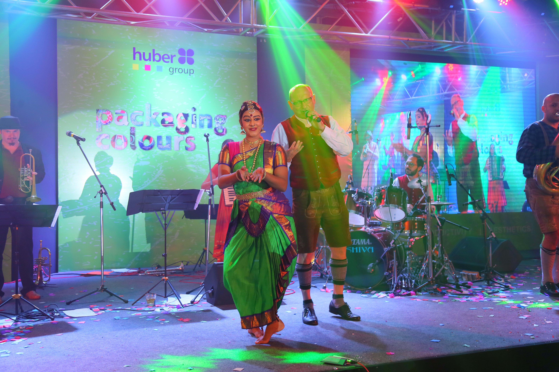 INDIEN-TOUR