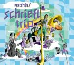 Matthias Schriefl Trio - Im Himmel (CD)