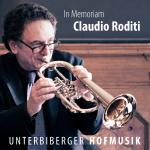 In Memoriam Claudio Roditi CD