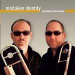 Mistaken Identity (CD)